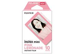 Fuji Instax Mini Pink Lemonade fotópapír