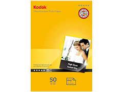 Kodak Ultra Premium A6/50 280g High Glossy inkjet fotópapír