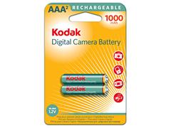 Kodak K3ARDC-2 1000 mAh micro akkumulátor