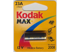 Kodak Max K 23 elem