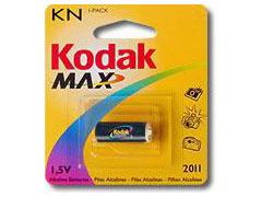 Kodak Max KN elem