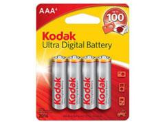 Kodak Ultra Digital micro fotóelem