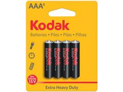 Kodak Extra Heavy Duty R3 mikro fotóelem