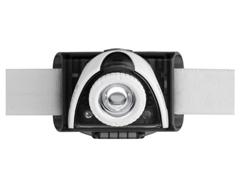 LED Lenser SEO5 szürke fejlámpa