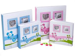 KPH 2085 Lucky Baby 200/10*15 fotóalbum