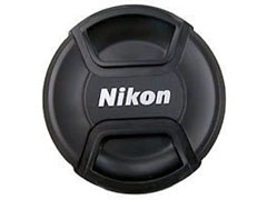 Nikon LC-62 objektívsapka