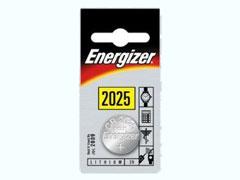 Energizer CR2025 3V elem