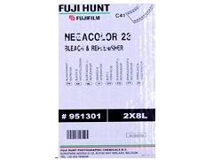 Fuji Hunt C41 NC 23 2x8 l  /NQ2 blch/ 951301 fotóvegyszer