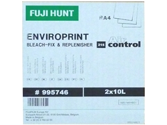 Fuji Hunt RA4 Enviro Bleach & Repl 2x10 l fotóvegyszer