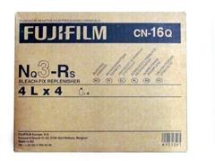 Fuji NQ3 4x4 l fotóvegyszer
