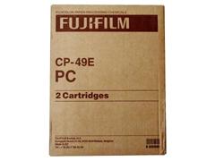 Fuji PC x 2   CP-49 E fotóvegyszer