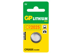 GP CR2025 elem