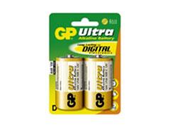 GP Ultra alkáli góliát 2 elem