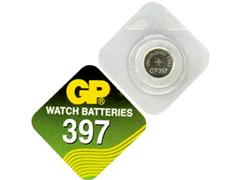 GP SR59/397/V397/SR726SW óra elem