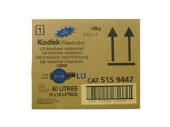 Kodak C41 Developer 4x10L (3673373) fotóvegyszer