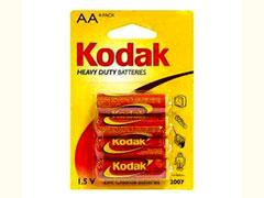 Kodak Extra Heavy Duty R6 ceruza fotóelem