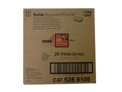Kodak RA4 Bleach-Fix 2x10L  fotóvegyszer