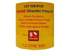 Kodak RA4 Bleach-Fix Start. 1.2L fotóvegyszer
