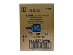 Kodak RA4 Developer 4x10L  fotóvegyszer