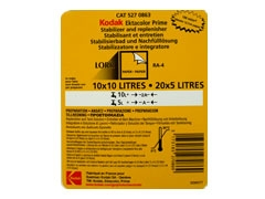 Kodak RA4 Stab. 10x10L  fotóvegyszer