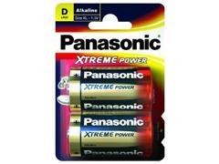 Panasonic Xtreme Power góliát 2 *** elem