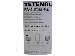 Tetenal RA4 STAB-WL 10x10L fotóvegyszer