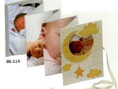 Walther ML-114 Bambini 12/10*15 fotóalbum