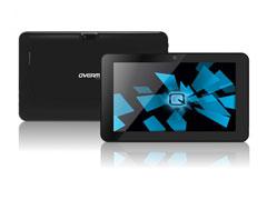 """Overmax OV-Quattor 7"""" fekete tábla PC"""