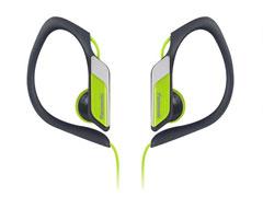 Panasonic RP-HS34EY clip fülhallgató