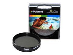 Polaroid 58mm polarizációs cirkuláris szûrõ