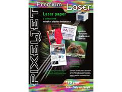 Pixeljet  Premium Laser A3/250 170 g fényes lézer fotópapír