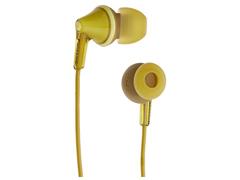 Panasonic RP-HJE125 sárga fülhallgató