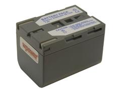 WPOWER SB-L220 akkumulátor