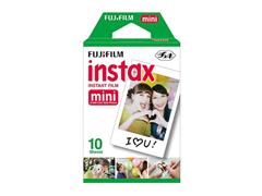 Fuji Instax Mini Single fotópapír