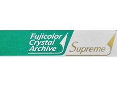 Fuji Supreme 30.5 x 80 lustre fotópapír