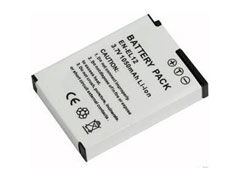 SysPower EN-EL12 akkumulátor
