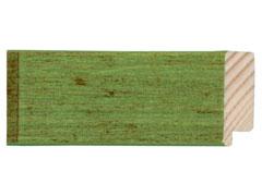 Adeko Szahara 10*15 zöld képkeret