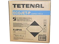 Tetenal Ecojet-P K-J2P-02 fotóvegyszer
