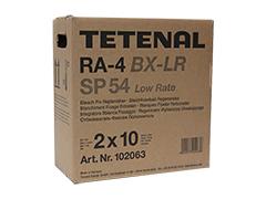 Tetenal RA-4 BX-LR SP54 2x10l