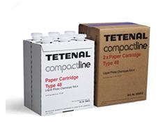 Tetenal Type48 Paper Cartridge fotóvegyszer