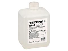 Tetenal RA-4 CD-S hívó starter 1.5 L fotóvegyszer