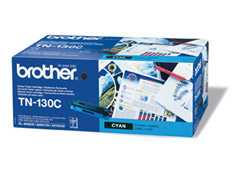 Brother TN130C cyan festékkazetta