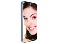 T'nB PRECIPH4V2 iPhone4 tükrös fólia