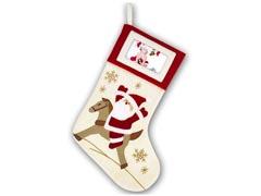 ZEP TT71 karácsonyi zokni