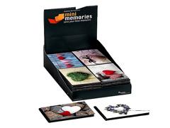 Walther MA-507 Mini Memories 40/10*15 fotóalbum