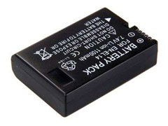 WPOWER EN-EL14 akkumulátor