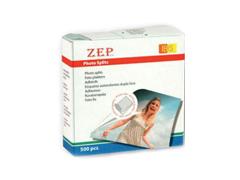 ZEP BX500 kétoldalas ragasztó 500 darabos