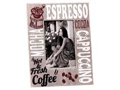 ZEP HH8257 Espresso 13*18 képkeret