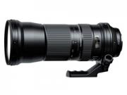 Tamron SP 150-600mm f/5-6.3 Di VC USD Canon objektív