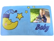 """ZEP 204CB fényképes párna """"Baby"""""""